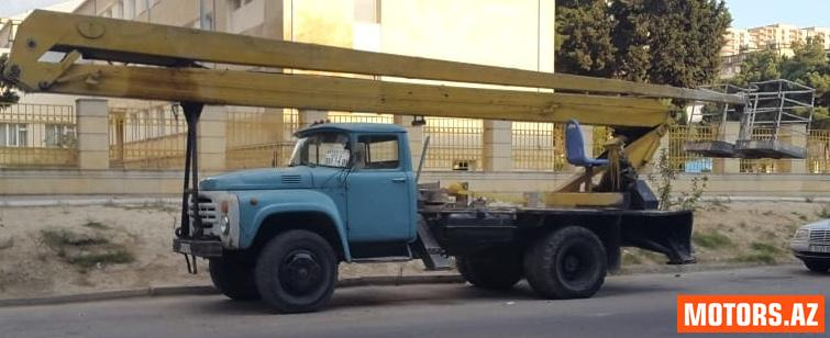 Zil 130 11000 1976