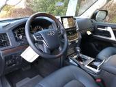 Toyota Land Cruiser 25500 2015