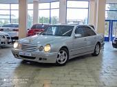 Mercedes-Benz E 270 15600 2000