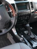 Toyota Prado 39000 2007