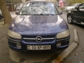 Opel Omega 4500 1996