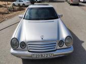 Mercedes-Benz E 280 9700 1996