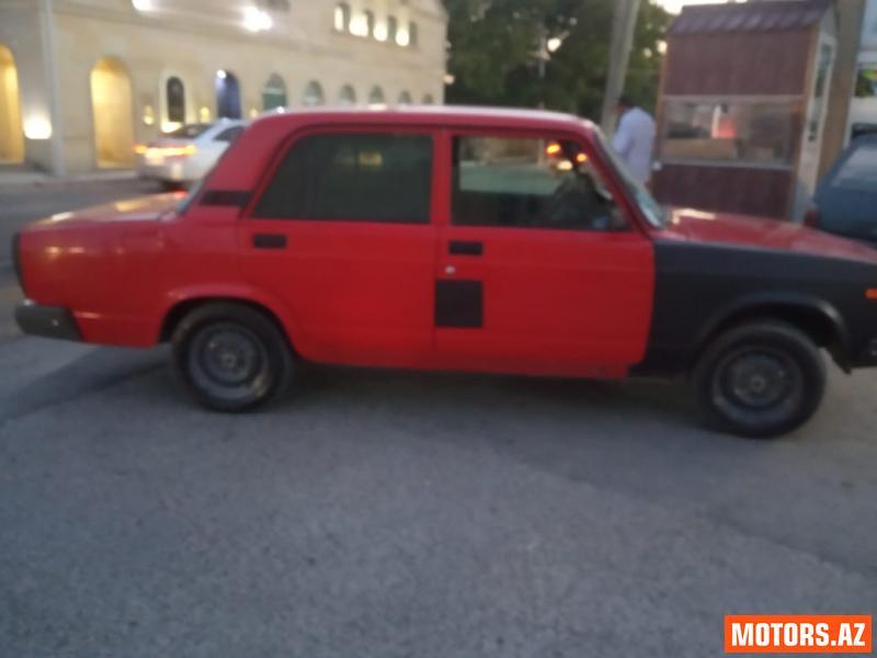 Lada 2107 3500 1987
