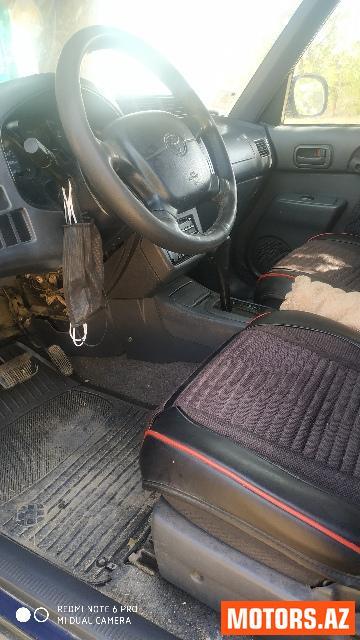 Toyota RAV 4 7000 1996