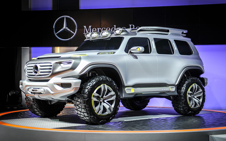 Mercedes Azərbaycan avtomobil bazarının liderirdir